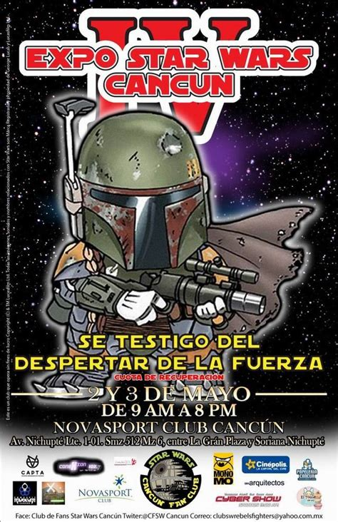 #FindeSemanaGeek: Avengers, EXPO TNT y Star Wars