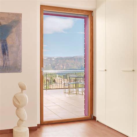 Finestre legno PVC e porte finestre legno PVC di Finstral