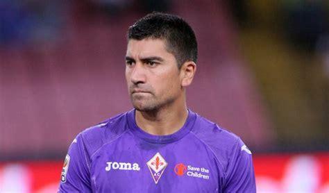 Fiorentina, Pizarro:  Balotelli merita il Pallone d oro ...