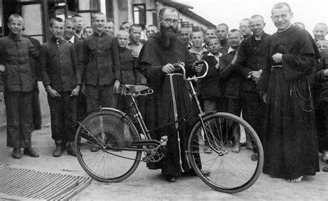 Fire of Love: Lessons from St. Maximilian Kolbe   The ...