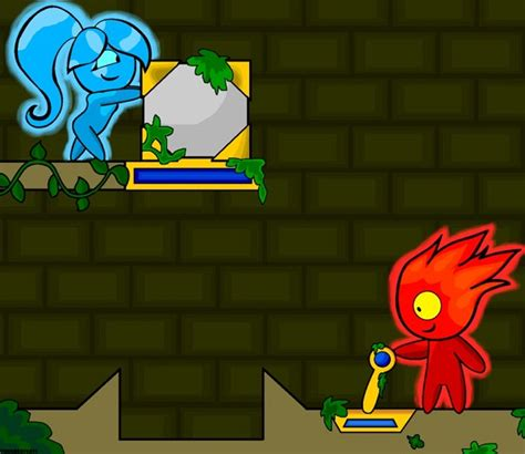 Fireboy and Watergirl 4: The Crystal Temple – Friv.com ...