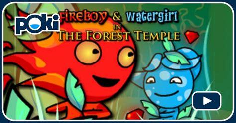 FIREBOY AND WATERGIRL Online - Juega Gratis en ...