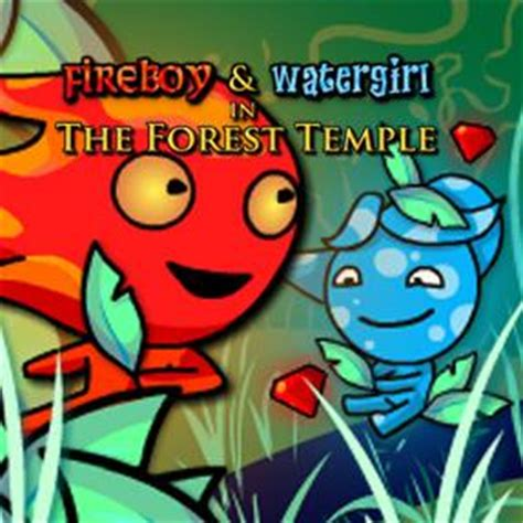 FireBoy and WaterGirl | Play FireBoy and WaterGirl games ...