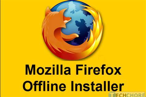 Firefox No Install   wowkeyword.com