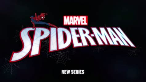 First Clip Released for Marvel's New Animated Spider-Man ...