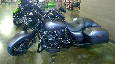 First Harley.. ROAD KING SPECIAL   Harley Davidson Forums