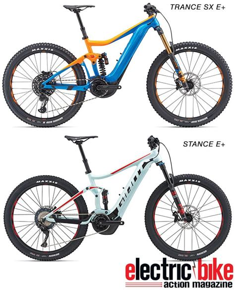FIRST LOOK: GIANT ANNOUNCES TWO NEW BIKES FOR 2019 ...