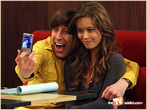 First Look: Summer Glau Rocks Wolowitz s World | | the TV ...