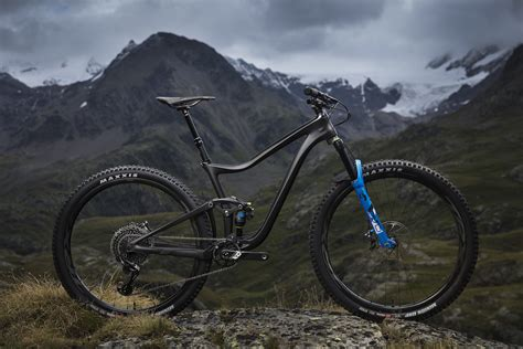 First Ride: 2019 Giant Trance 29   Pinkbike