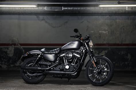 First ride: Harley-Davidson Sportster Ir... | Visordown