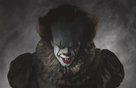 First Trailer For Stephen King's 'IT' Remake Released