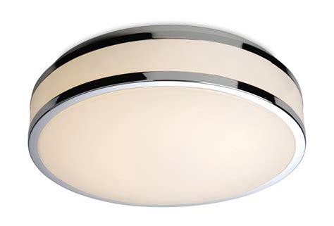Firstlight Atlantis LED Bathroom Ceiling Light   8342CH ...