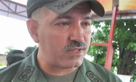 Fiscalía investiga muerte de general González Arreaza y su ...
