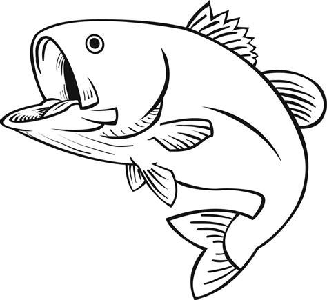 Fish Drawings Cartoon   Cliparts.co