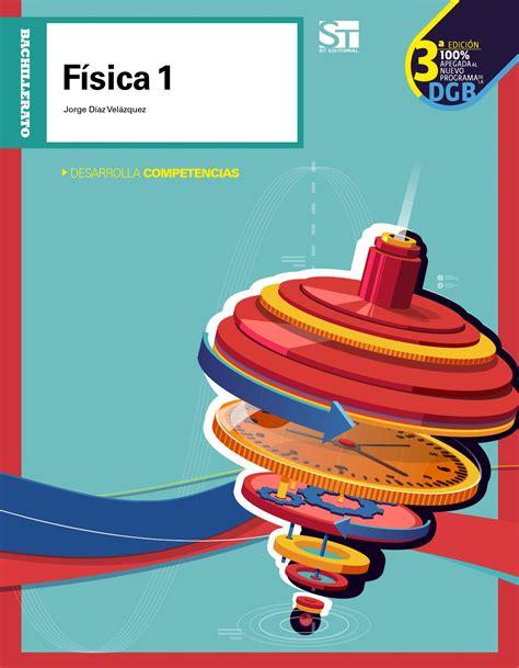 Física 1 by eseté editorial   issuu