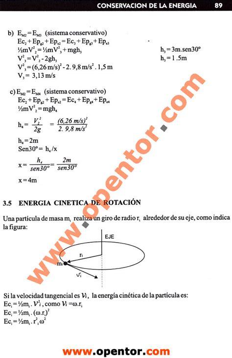 Física 2 Vallejo Zambrano, Energía cinética de rotación ...