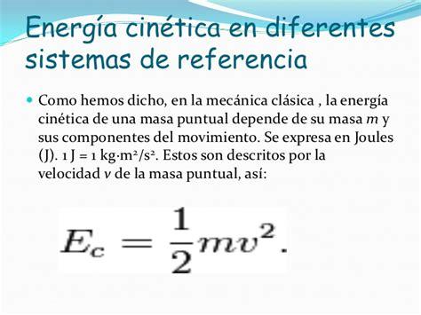 Fisica Energia Cinetica