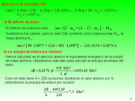 Física nuclear II   Monografias.com