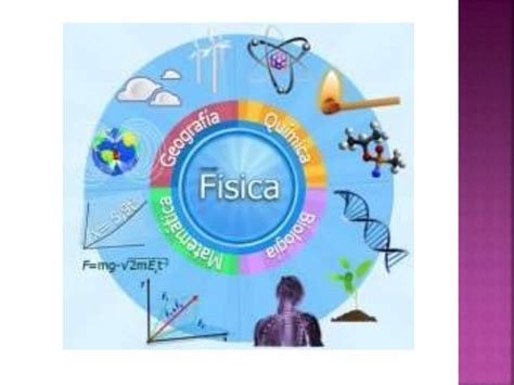 Fisica y otras ciencias