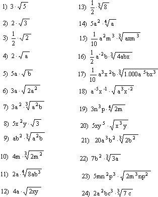FisicaNet   Gunía de ejercicios de operaciones con números ...