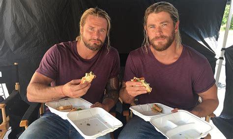 Fitness y nutrición, así se preparó para Thor el doble de ...