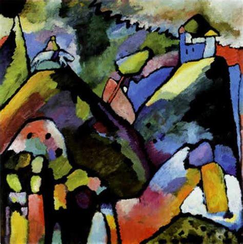 Fitxer:Vassily Kandinsky, 1910 - Improvisation 9.jpg ...