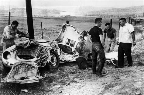 Five iconic car crashes that defined the 20th century ...