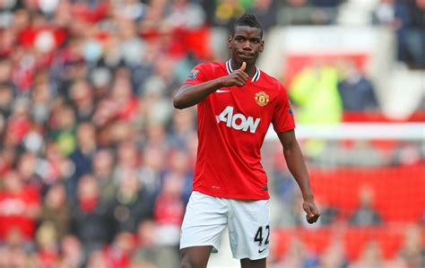 Five legit reasons why Paul Pogba could swerve a return to ...