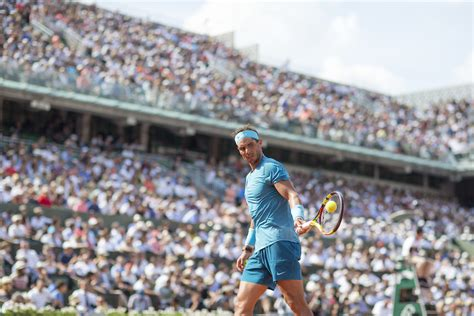 Five Reasons why Rafael Nadal will win Roland Garros 2018 ...