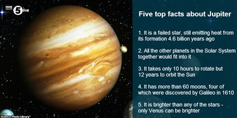 Five top facts about Jupiter – no. 2   thecuriousastronomer