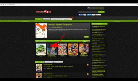 Fix animeflv.net, nuevo animeflv.ru   Página 2 | Foro | Mi ...