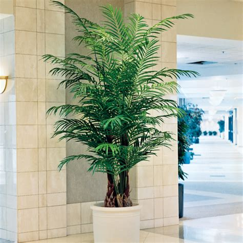 Flame Resistant Artificial Tropical Trees | Fire Resistant ...