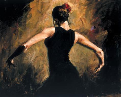 Flamencaula : Cuadro flamenco