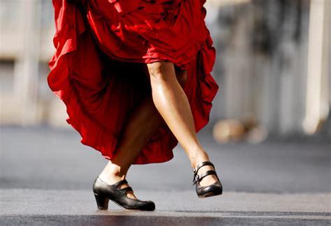 Flamenco Dancing   Learn to Flamenco