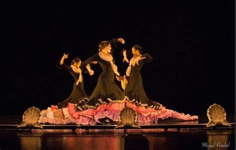 Flamenco en el Festival de Verano   Revista de Arte ...