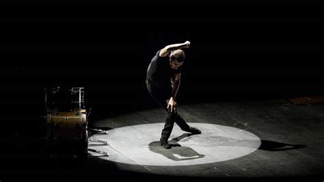Flamenco: Israel Galván, el genio que ha revolucionado el ...