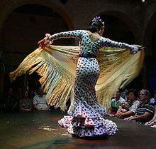 Flamenco - Wikipedia, la enciclopedia libre