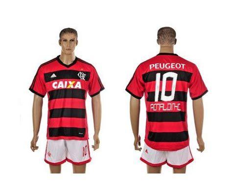 Flamengo Jersey
