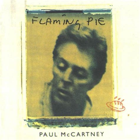Flaming Pie (song)
