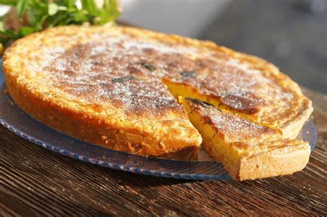 FLAÓ, tarta de queso típica de Ibiza – Blog de Cocina ...