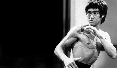 Flashback Friday: Bruce Lee | jeracgallero
