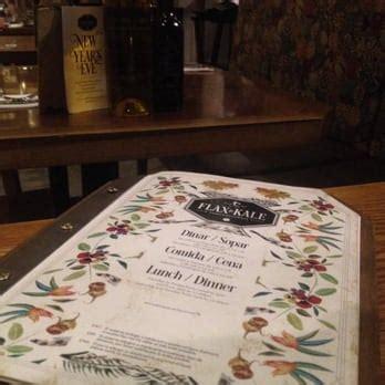Flax & Kale   629 fotos y 210 reseñas   Cocina española ...
