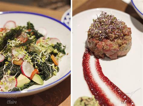 Flax & Kale: Barcelona