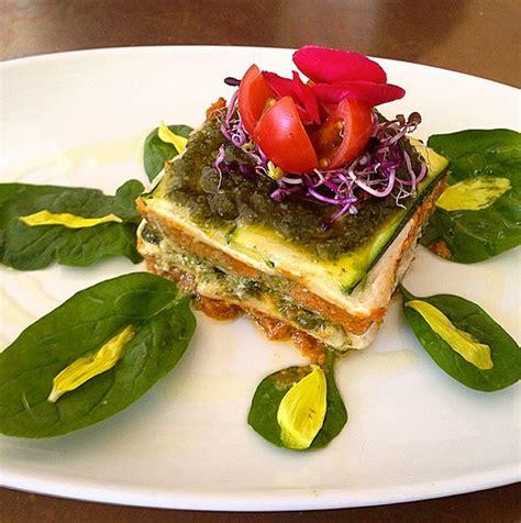 Flax & Kale la mejor Cuina Flexiteriana | El Paladar de Mr ...
