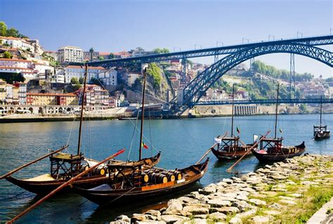 Flights to Porto | Azores Airlines