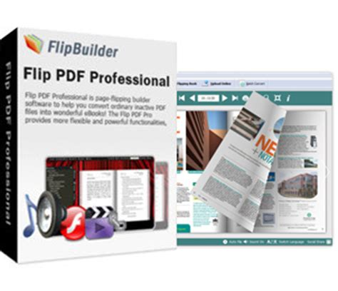 Flip PDF Professional for Mac Serial & License Key Free by ...
