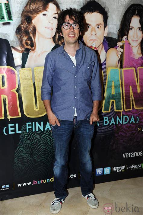 Flipy en el estreno de  Burundanga    Famosos en el ...