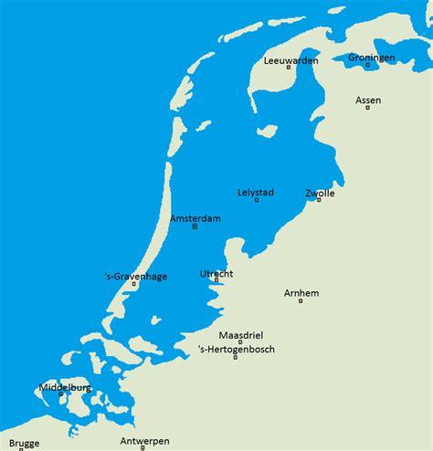 Flood control in the Netherlands - Wikipedia