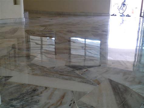 Flooring Polishing | Marble and Terrazzo