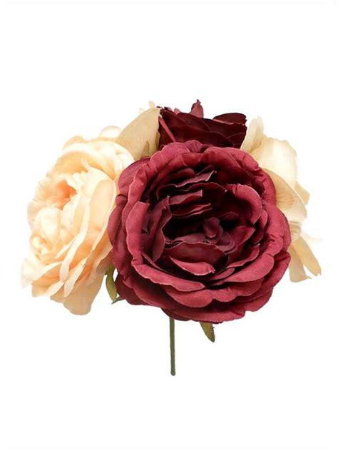 Flores de flamenco complementos para el pelo